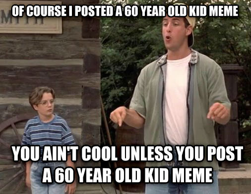 a75fk9t livememe com billy madison you ain't cool