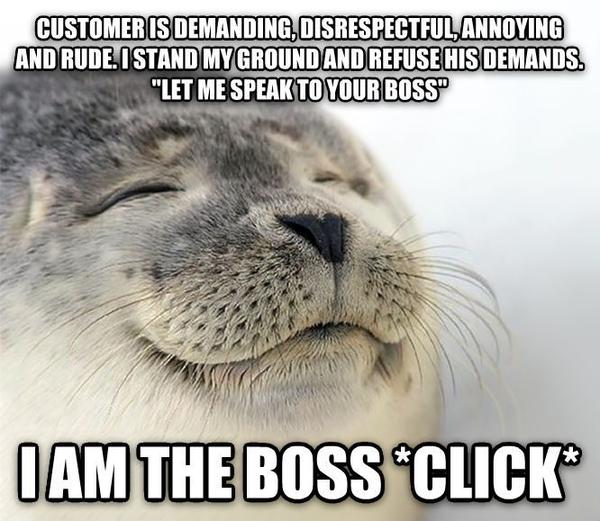 livememecom Seal of Approval