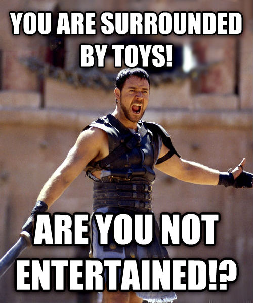 rzox14x livememe com maximus are you not entertained?