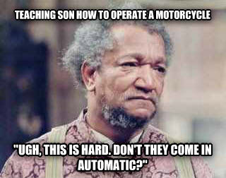 sakd45d livememe com disappointed in your children fred sanford